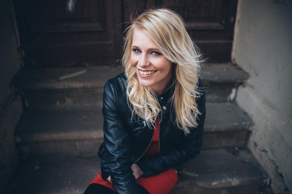 Julia Kleine Freiberufliche Moderatorin, Reporterin, Journalistin