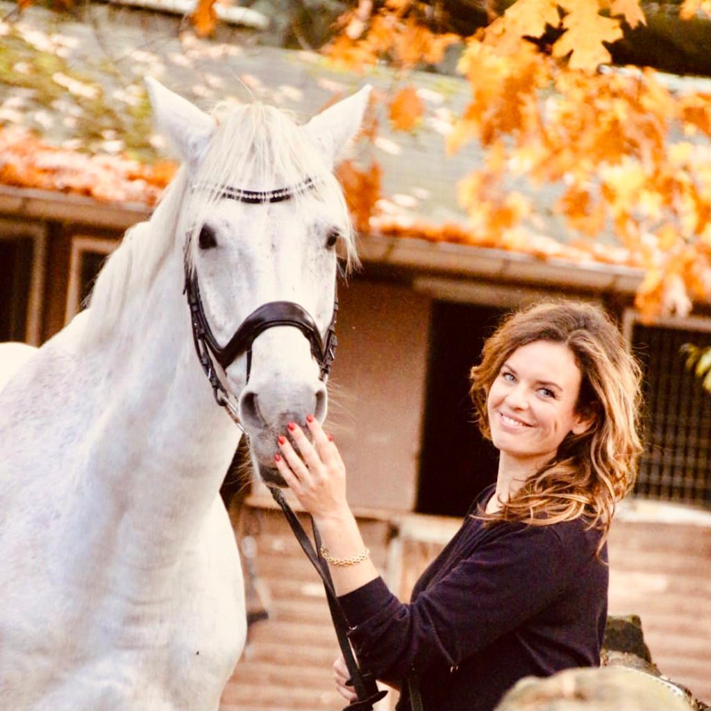 Lisa WDR DiemitdenPferden